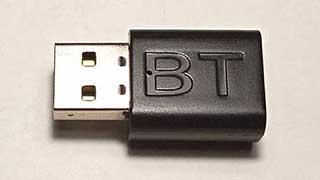 USB Bluetooth5.0アダプタ